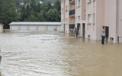 Informations suite aux inondations du lundi 16 Juillet 2018